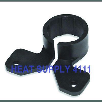 "Plastic Pipe Clamps//Straps for 3//4/"" PEX CPVC Tubing Copper 100"
