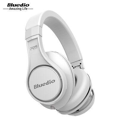 Neuf Bluedio UFO Casque Bluetooth écouteur Haut de gamme sans fil avec Micro