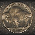 The Time of the Assassins [PA] [Slimline] by Nickel Eye (CD, Jan-2009, Ryko Distribution)