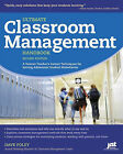 Ultimate Classroom Management Handbook, 2nd Ed: A Veteran Teacher's Instant Techniques for Solving Adolescent Student by Dave Foley (Paperback / softback, 2012)