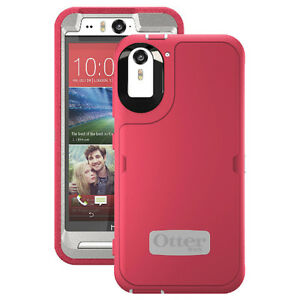 OtterBox Defender Case for HTC Desire EYE - Neon Rose