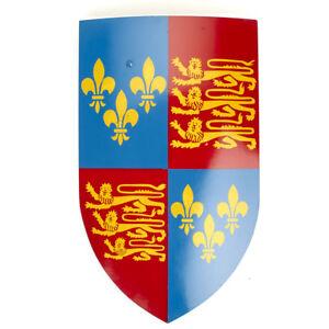 Wooden-Battle-Shield-Edward-Longshanks-The-Hammer-of-the-Scots-of-Braveheart