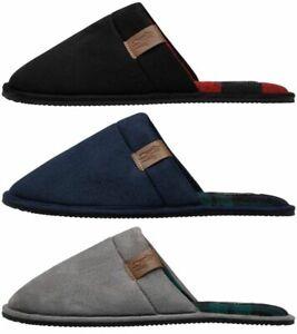 a244bc3a9e6 NEW Mens Size 6-12 Ralph Lauren Mule Slippers Slip On Slides Luxury ...