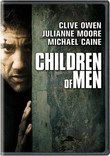 Children of Men  NEW