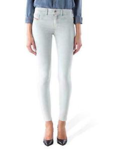 NWT-Diesel-Women-039-s-Livier-Ankle-0672M-Super-Slim-Jeggings-Stretch-Jeans-25