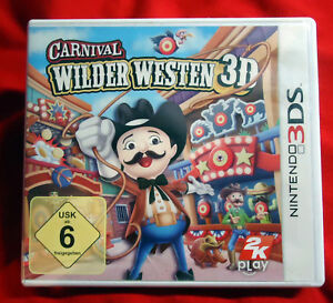 Carnival-Wild-West-Nintendo-3DS-2DS-2012