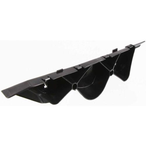 Passenger Side Bumper Bracket Plastic Front For Sentra 07-12
