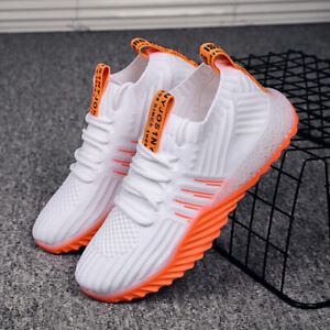 Womens-Running-Athletic-Sneakers-Sports-Casual-Breathable-Shoes-Fashion-Sneaker