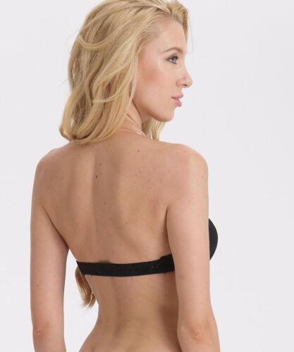Women/'s push-up combo wing bra strapless push up bra lingerie porno halter bra