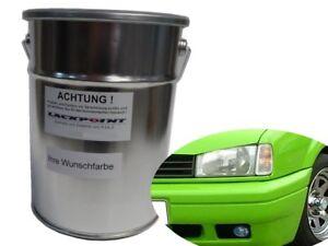 3-Liter-Spritzfertigen-Basislack-Kawa-Gruen-Autolack-Lackpoint-Tuning-Trendlack
