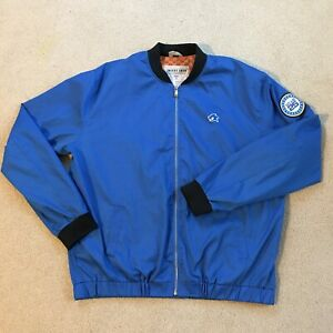 Sonic The Hedgehog Limited Edition Retired Jacket By Insert Coin 25th Ebay