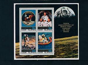 Motiv-Weltraum-Cook-Island-10-Jahre-Mondlandung-MO2