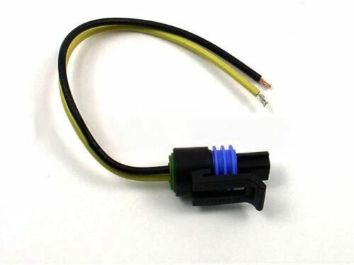 For Chevrolet K1500 Engine Coolant Temperature Sensor Connector SMP 87414NZ
