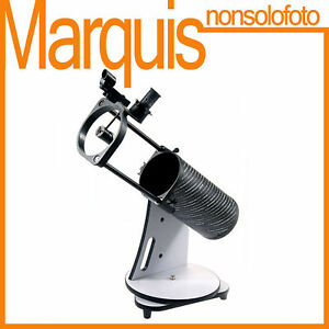 Telescopio-Skywatcher-DOBSON-130mm-Colassabile-SKDOBP13-Foto-Astronomia-Marquis