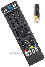 Ersatz Universal Fernbedienung für LG  TV DVR VCR