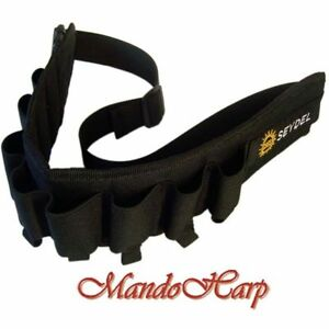 Seydel-Harmonica-Belt-930000-Smart-Belt-for-8-Blues-Harmonicas-NEW