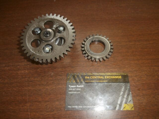 87 88 89 Suzuki Quadrunner Lt300e Lt 300 E Engine Motor