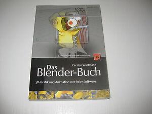 Das Geniale Blender Buch