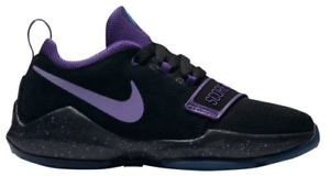 15ca39eed89d Image is loading NIKE-PG-1-PS-BASKETBALL-SHOE-PRESCHOOL-SIZE-