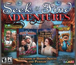 Image Is Loading GARDENSCAPES 2 BARN YARN Hidden Object 4 PACK