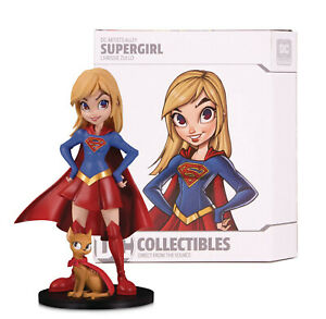 DC-Artists-Alley-Supergirl-Figure-by-Zullo-New