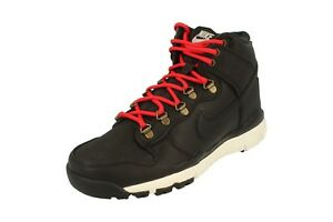 SB Dunk High Boot da Uomo Sneaker Alte Scarpe Sneakers 806335 012