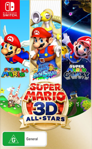 Super-Mario-3D-All-Stars-Switch-Game-NEW