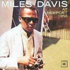 at Newport 1958 0886972330921 by Miles Davis CD