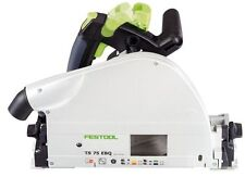 TS 75  EBQ -Plus  Handkreissäge Festo Festool 561436 im Systainer NEU AKTION