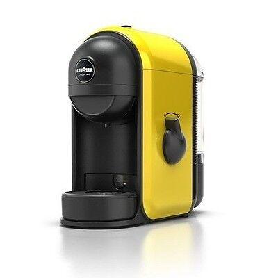 LAVAZZA MACCHINA DA CAFFE' MINU A MODO MIO GIALLO 15 bar Serbatoio 0.5 litri