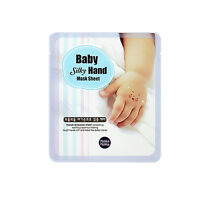 Holika Holika Baby Silky Hand Mask Sheet 15ml Freebie