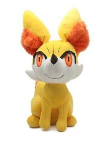 30cm-Pokemon-Go-plush-stuffed-toy-doll-Fennekin