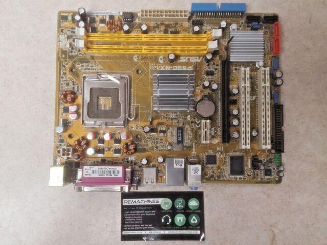 asus p4s800d-x driver