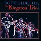 Both Sides Of The Kingston Trio 0787991102028 CD