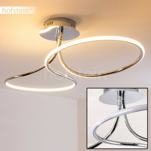 LED Design Deckenlampe Küchen Strahler Wohn Schlaf Flur Zimmer Leuchten Lampen