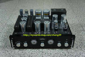 Image Is Loading Western Electric 197A Output Transformers Tube Phono Preamplifier