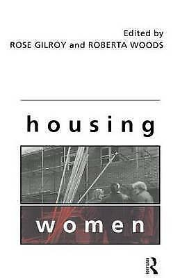 1 of 1 - Housing Women, , Used; Good Book
