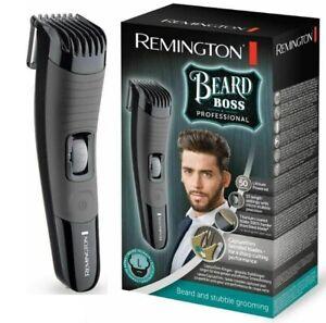 Remington-MB4130-Grooming-Trimmer-Barba-Barba-jefe-Pro-Original-Nuevo