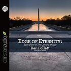 Edge of Eternity: Perspectives on Heaven by Randy Alcorn (CD-Audio, 2014)