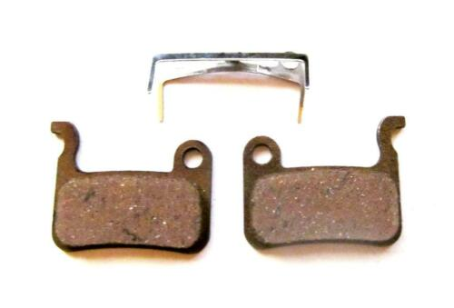RDK pads pour Shimano M665 Deore M535 Mtb Disc Brake Pads