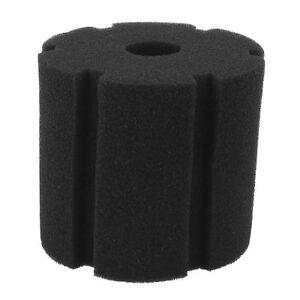 Aquarium-Filter-Biochemical-Sponge-Foam-Replacement-Black-SS
