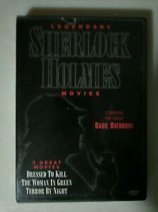 Legendary-Sherlock-Holmes-Movies-DVD-2001-3-Movies