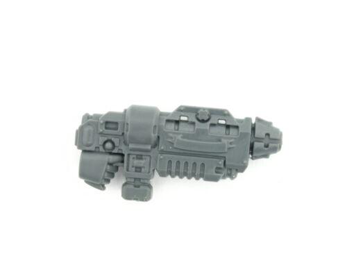 Space Marine Tactical Squad Gravstrahler *BITS*