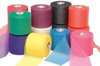 Mueller M Wrap Pre-wrap Under Wrap Hair Tie Headband Prewrap All Colors Mwrap