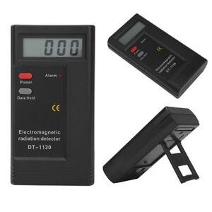 LCD Digital Electromagnetic Radiate Detector EMF Meter Dosimeter Tester DT113 js - Deutschland - LCD Digital Electromagnetic Radiate Detector EMF Meter Dosimeter Tester DT113 js - Deutschland