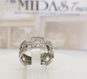 9ct-white-gold-wide-cubic-zirconia-band-ring-size-P-375