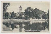 AK Bad Klosterlausnitz Klosterteich  (Y983)