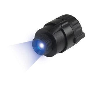 New Truglo Tru Lite Pro Universal Bow Sight Light W