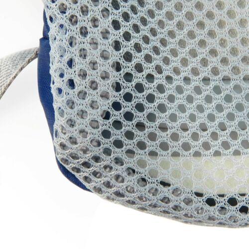 Hangerworld ™ Respirant Zippé Voyage Sac à Chaussures Organisateur Poignée Valise de rangement