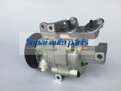 New A//C Compressor For Toyota Aygo//Citroen C1//Peugeot 107 1.0 0998ccm 2005